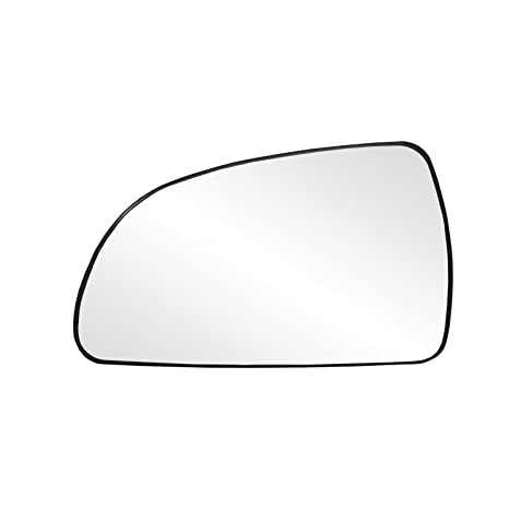 Amazon Fit System 33160 Hyundai Sonata Left Side Heated Power. Fit System 33160 Hyundai Sonata Left Side Heated Power Replacement Mirror Glass With Backing Plate. Hyundai. Hyundai Sonata Mirror Wiring At Scoala.co