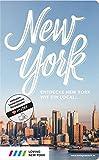 New York Reiseführer: Entdecke New York wie ein Local! Inkl. Insider-Tipps 2018/19, Events & Touren und kostenloser App
