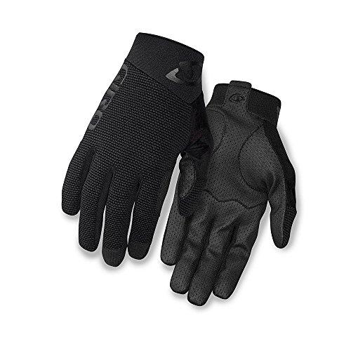 Giro Rivet II MTB Gloves Black X-Large