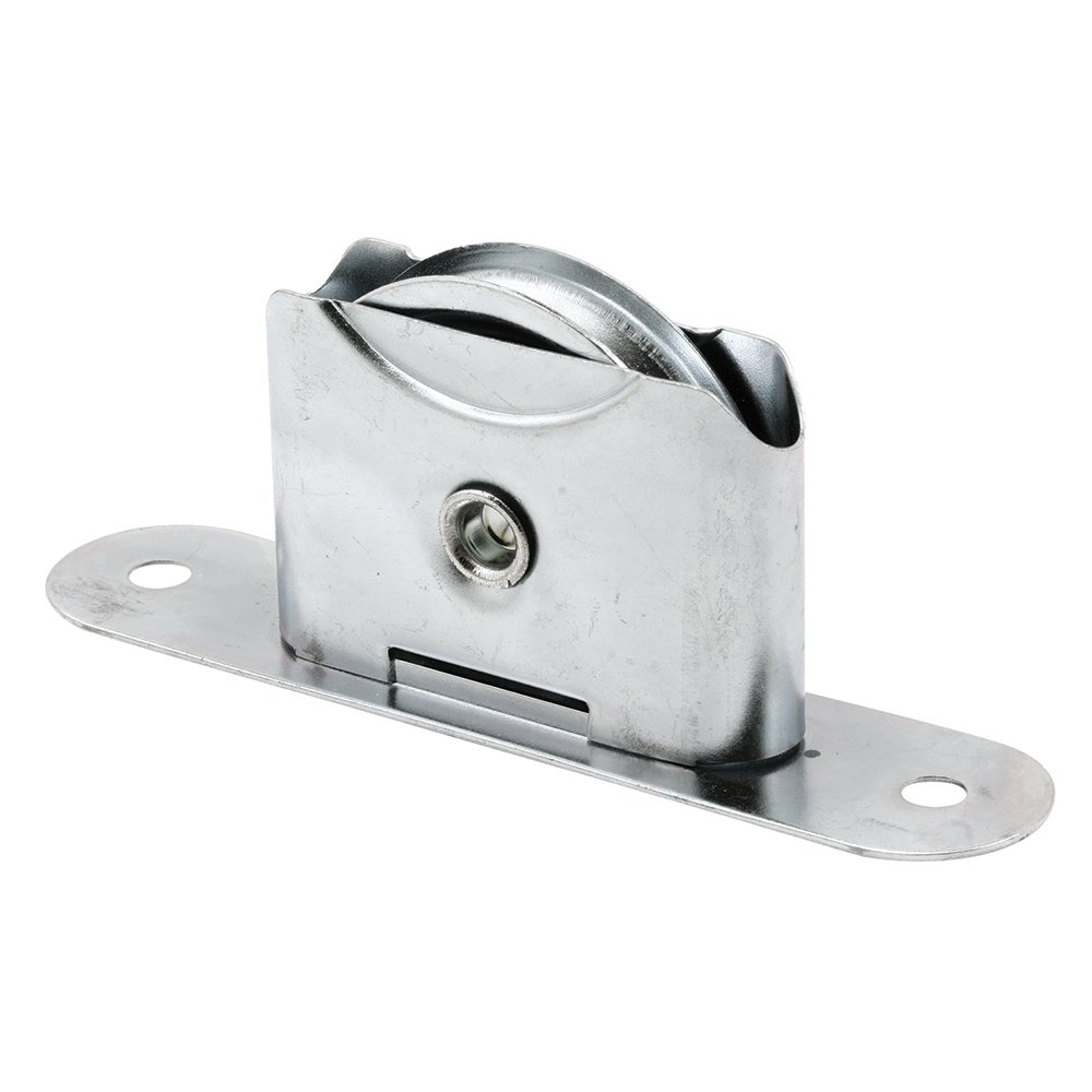 Prime-Line Products H 4056 Sash Pulley, 3-5/8-Inch , Steel