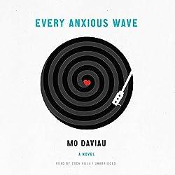 Every Anxious Wave