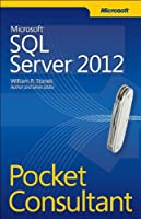 Microsoft SQL Server 2012 Pocket Consultant Front Cover
