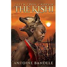 The Kishi (Tales from Esowon Book 1)