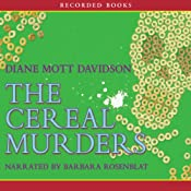 The Cereal Murders | Diane Mott Davidson