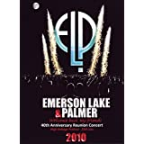 Emerson Lake & Palmer - High Voltage