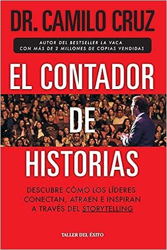 CONTADOR DE HISTORIAS  EL