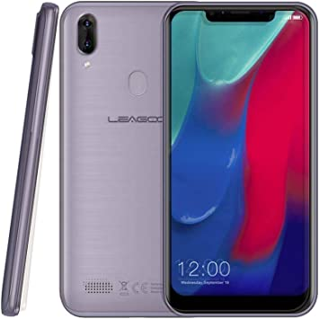 LEAGOO M11 Smartphone, 6.18