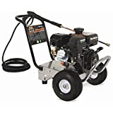 3000 PSI Pressure Washer - MI T M CM-3000-0MMB 3000 psi Pressure Washer