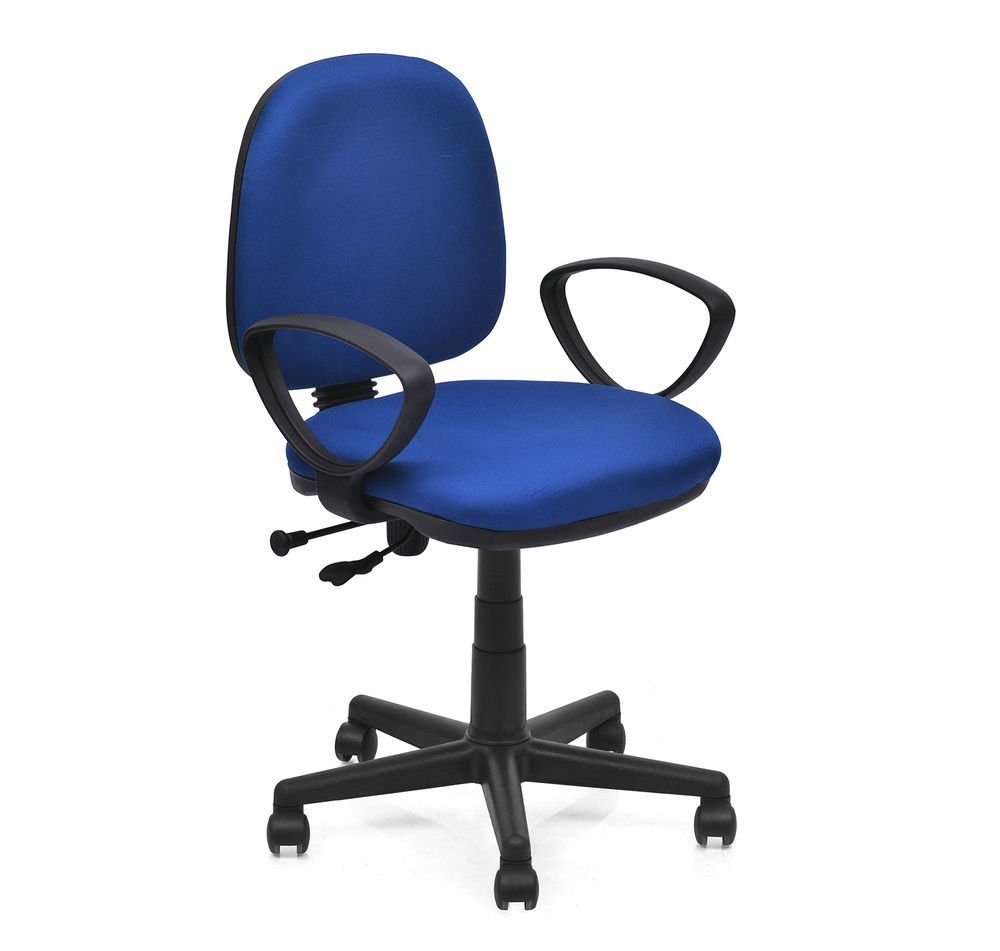 e156fb4ac Nilkamal Versa Office Chair (Glossy Finish