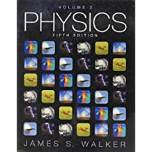 Physics Volume 2 (5th Edition)