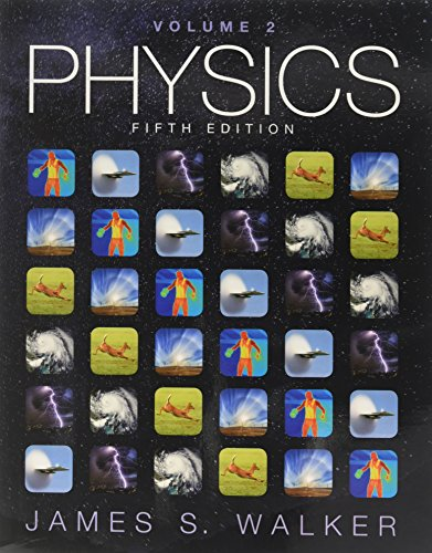 Physics Volume 2 (5th Edition)
