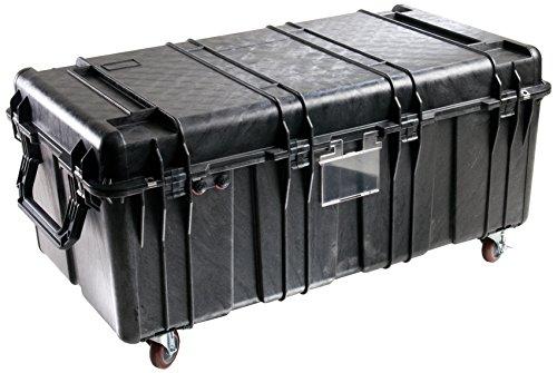 (Pelican 0550 Transport Case No Foam (Black))