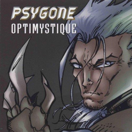 Optimystique (Best Goa Trance Tracks)