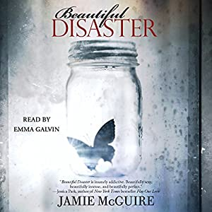 Beautiful Disaster | Livre audio