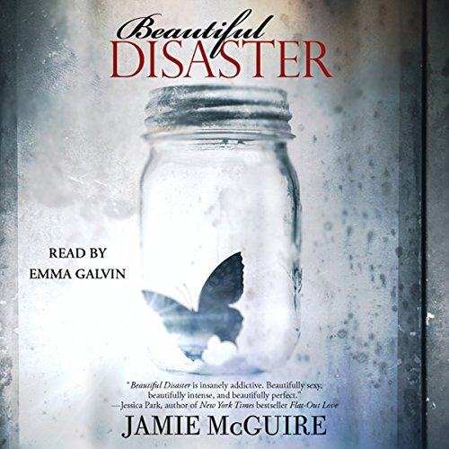 Beautiful Disaster by Simon & Schuster Audio