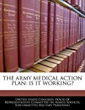 The Army Medical Action Plan, , 1240540345