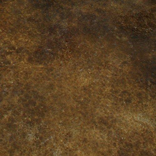 VIVID Acid Stain - 4oz - Coffee (Medium Brown With a Slight Red Hue) Photo #2
