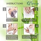 Prescia Foot Pads (30) Sleep Aid, Stress and Pain