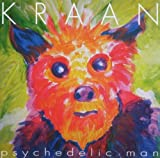 Psychedelic Man By Kraan (2007-03-26)
