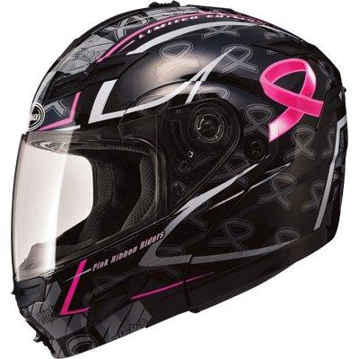 gmax-gm54s-modular-mens-street-motorcycle-helmet-black-silver-pink-ribbon-medium