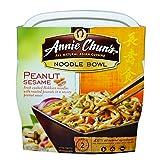 Annie Chun'S Peanut Sesame Noodle Bowl, 246 gm