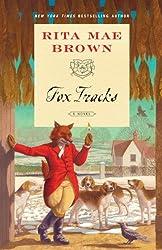 Fox Tracks: A Novel (Sister Jane Book 8)