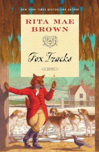 - Fox Tracks: A Novel (Sister Jane Book 8)