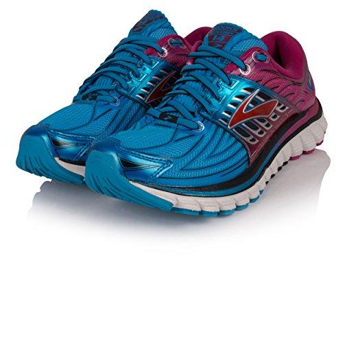 Løbesko Kvinder Blå Glycerin Til 14 Brooks AqRZwaq