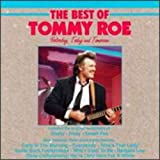 Best Of Tommy Roe, The: Yesterday, Today & Tomorrow