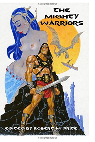 Books : The Mighty Warriors