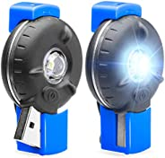 Delta Cycle & Home Bkin Smart Personal Safety Light - Motion-Activated LED for Running, Biking and Dog Wal