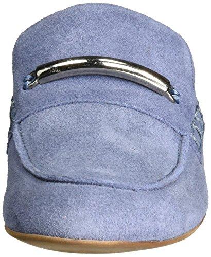 Mujer Bspeziax Bronx Blau Bx para JEANS 1249 BLUE Mocasines XfH7w