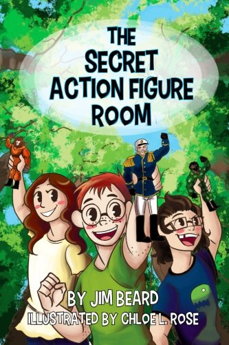 The Secret Action Figure Room PDF