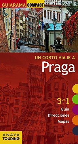 Praga (Guiarama Compact - Internacional) Anaya Touring