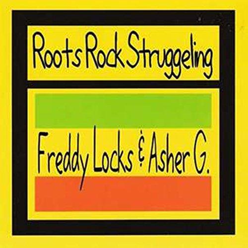 Roots Rock Struggeling