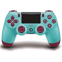 PSZH Draadloze controller voor PlayStation 4-Berry blauw