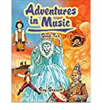 Adventures in Music, Roy Bennett, 0521569362