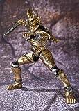 Bandai Makai movable Golden Knight Garo