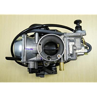 New 2005-2011 Honda TRX 500 TRX500 Foreman ATV OE Complete Carb Carburetor: Automotive