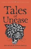 Tales of Unease (Tales of Mystery & The Supernatural)