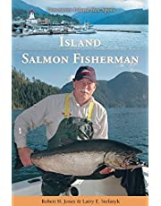 Island Salmon Fisherman: Vancouver Island Hotspots
