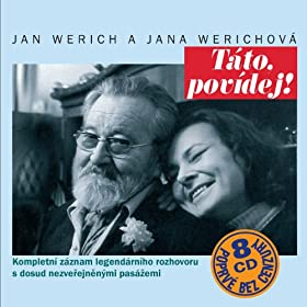 Amazon.com: Sever proti jihu: Jan Werich & Jana Werichová