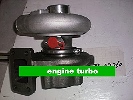 GOWE motor turbo para Cat E320B rplacement piezas 5I7952 49179 - 02260 motor turbo: Amazon.es: Bricolaje y herramientas