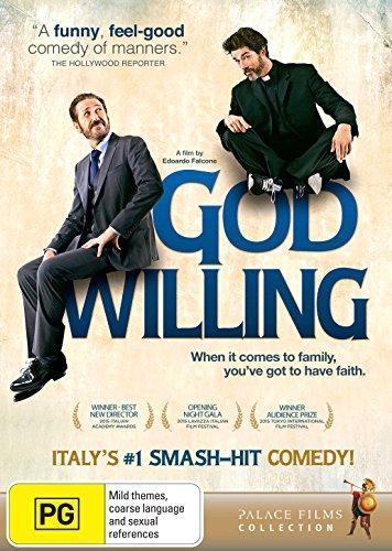 God Willing [NON-USA Format / Region 4 Import - Australia]