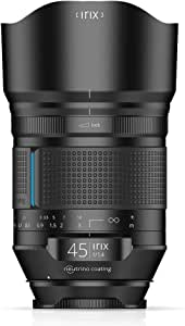 Irix 45mm f/1.4 Dragonfly for Nikon