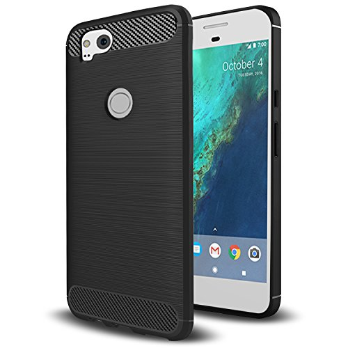 scratch-resistance slim case for google pixel 2