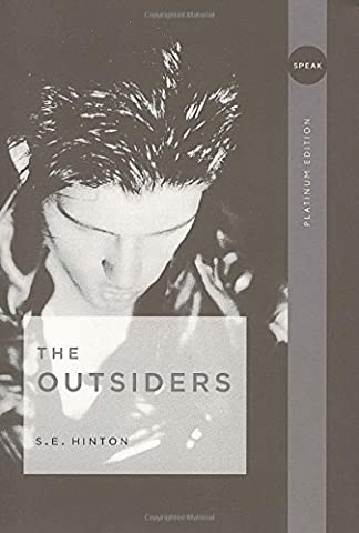 The Outsiders (Coming To America Blu)