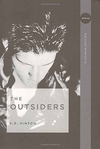 Price comparison product image The Outsiders