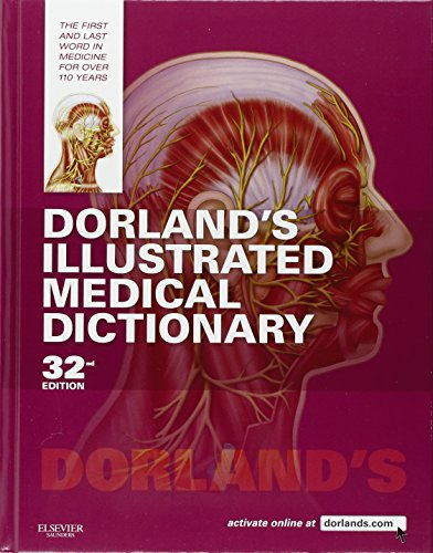 Dorland's...Medical.. Index W/Cd+Access