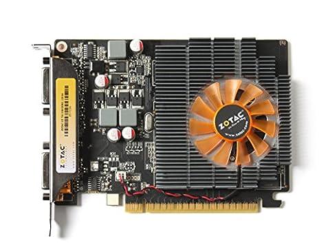 Zotac Video Graphic Card ZT-71104-10L (Zotac Gt 730 1gb)